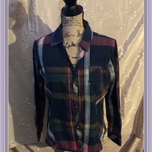 Sonoma Button Up Shirt